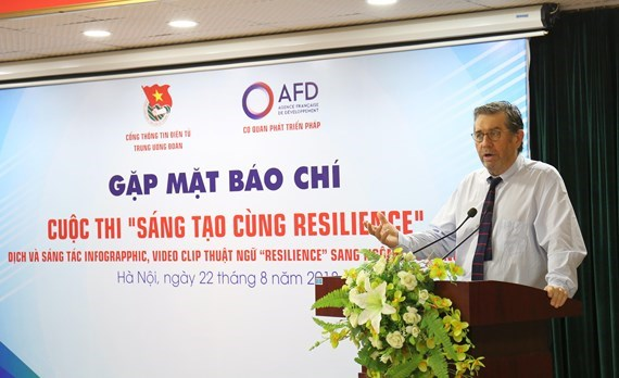 Contest to help raise public awareness of resilience hinh anh 1