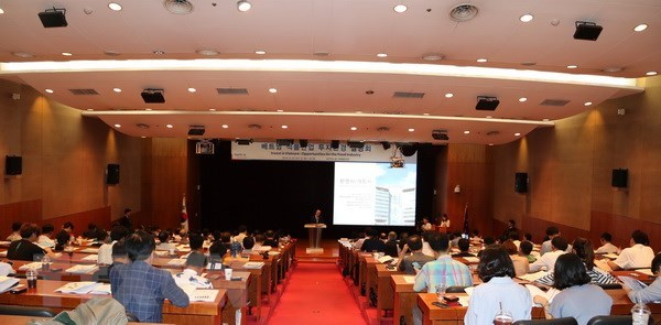 Workshop promotes RoK's investment in Vietnam's food industry hinh anh 1