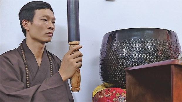Buddhist Vu Lan Festival in full swing hinh anh 5