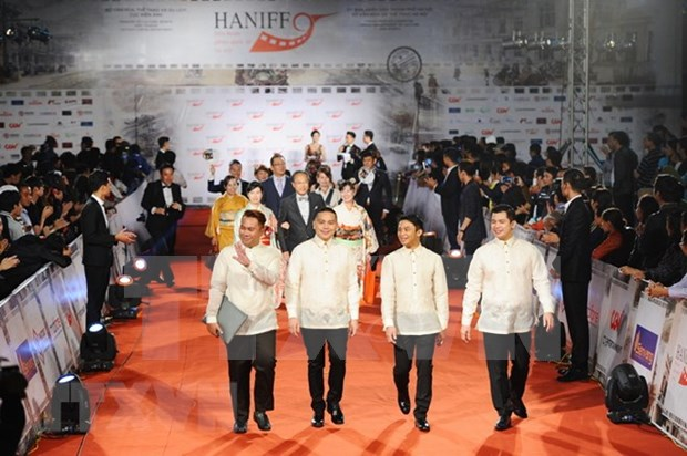 Fifth Hanoi int'l film festival to feature 500 movies hinh anh 1