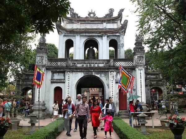 Hanoi hopes to attract Japanese tourists hinh anh 1