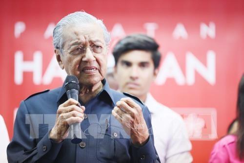 PM Mahathir: Malaysia may benefit from US-China trade war hinh anh 1