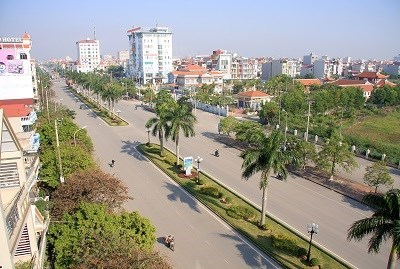 Bac Giang strives to lure investment to urban development hinh anh 1