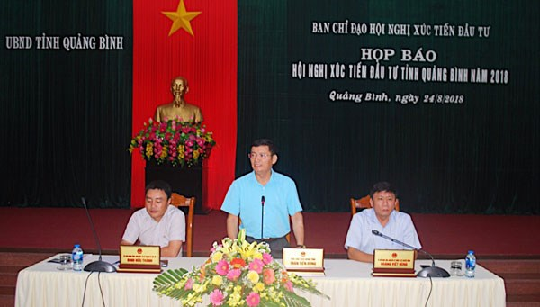 PM to chair Quang Binh investment promotion conference hinh anh 1