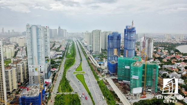 Demand for affordable apartments on the rise hinh anh 1