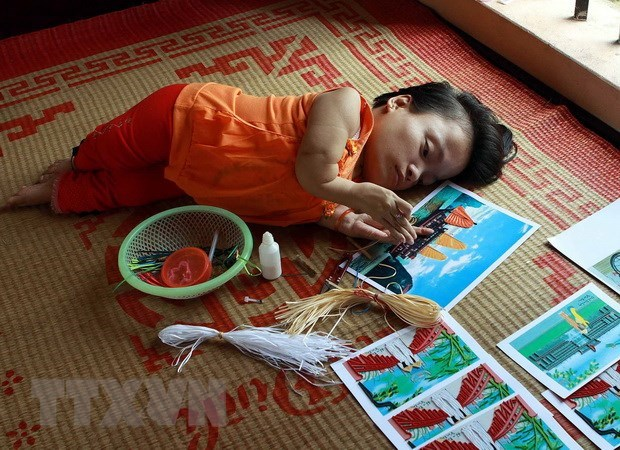 US court ruling on Monsanto bolsters hope for Vietnamese AO victims hinh anh 1