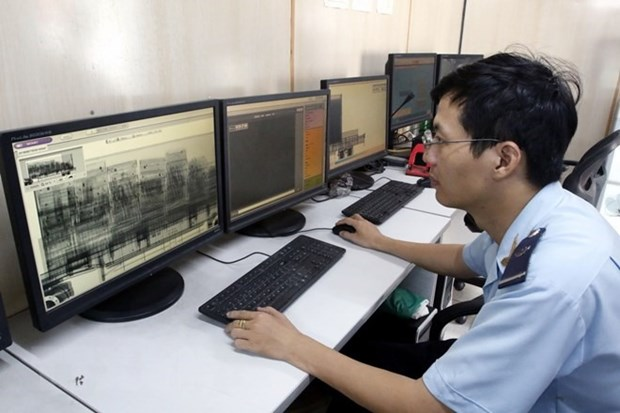 HCM City launches automated customs management system hinh anh 1