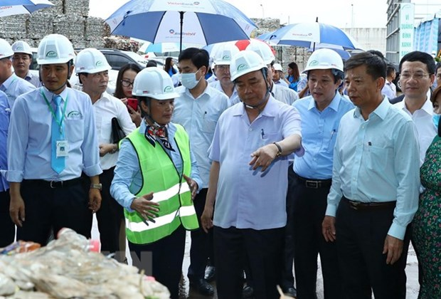 PM urges Quang Binh to prioritise tourism hinh anh 1