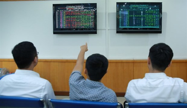 VN Index to rise amid volatility, weak liquidity hinh anh 1