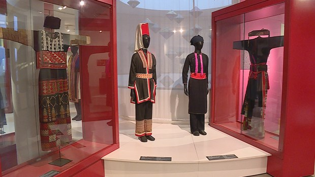 Museum honours Vietnamese women's role hinh anh 4