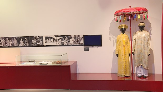 Museum honours Vietnamese women's role hinh anh 2