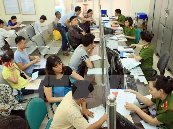 National Committee for e-Government established hinh anh 1