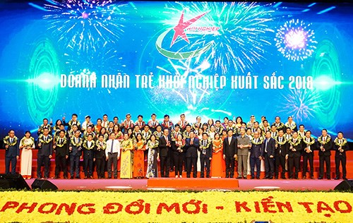 Young businesses create 3 million jobs in three years hinh anh 1