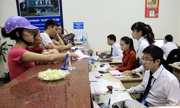 Deputy PM urges SBV to speed up settlement of bad debts hinh anh 1