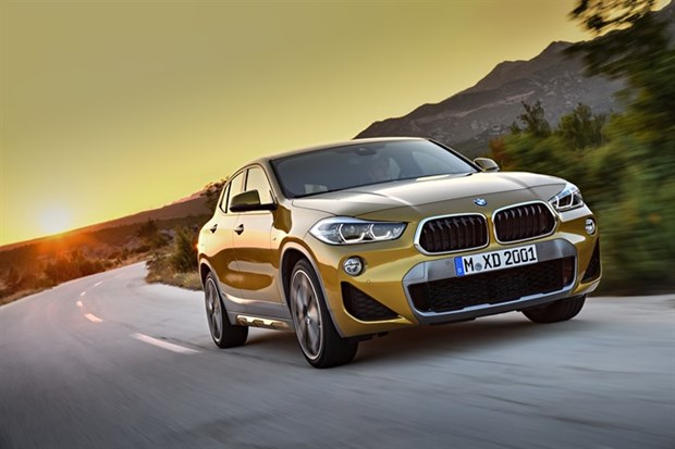 Local car maker to introduce latest BMW models hinh anh 1