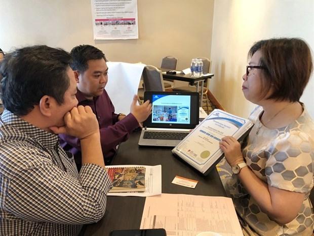 Foreign franchises eye lucrative Vietnam market hinh anh 1