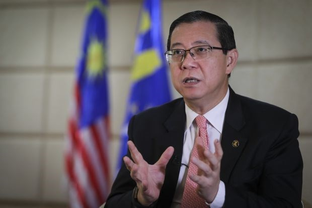 Malaysia exerts efforts to improve financial situation hinh anh 1