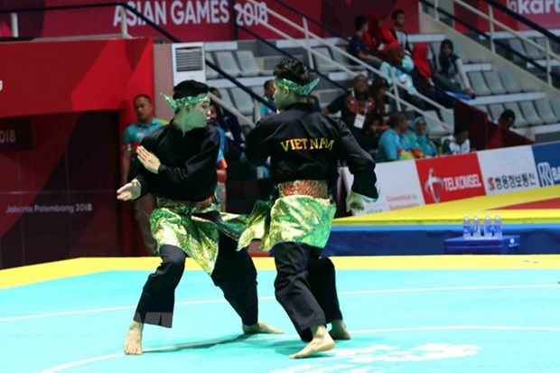 ASIAD 2018: Medal opportunities for Vietnam on August 29 hinh anh 1
