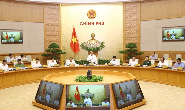 PM requests implementation of drastic solutions in months ahead hinh anh 1