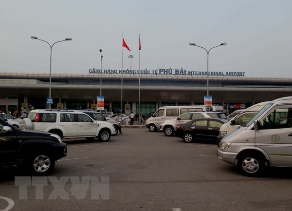 Hue airport expansion to cost ACV 95 mln USD hinh anh 1