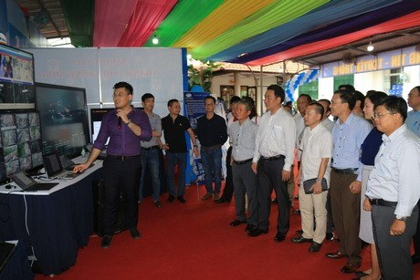 Mekong Delta advised to apply hi-tech in various fields hinh anh 1