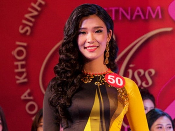 Miss University 2018 contest opens hinh anh 1