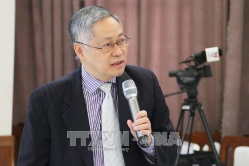 Mekong River Commission to hold forum on Lao hydropower project hinh anh 1