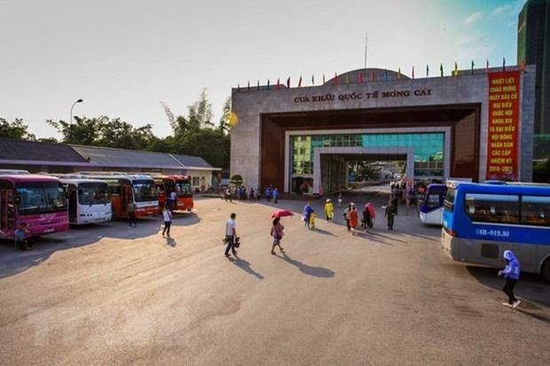 New circular to help boost Vietnam-China border trade hinh anh 1