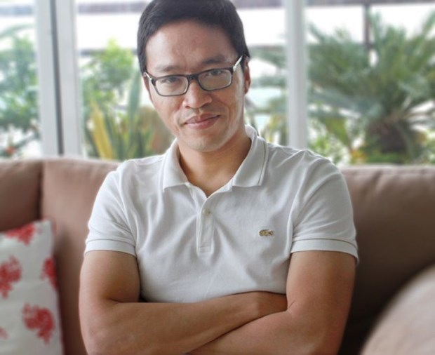 Two Vietnamese named among Southeast Asia's top 30 tech founders hinh anh 1