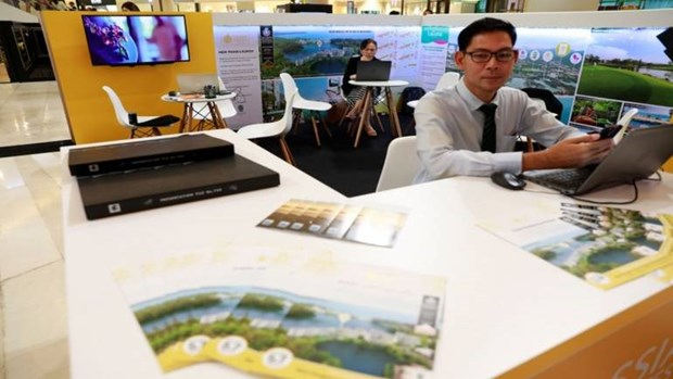 Household debts exert pressure on Thai economy hinh anh 1