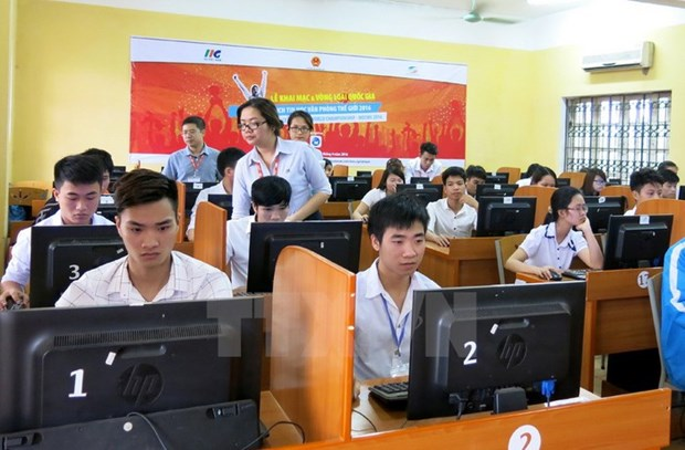 Romanian IT companies to hire Vietnamese programmers hinh anh 1