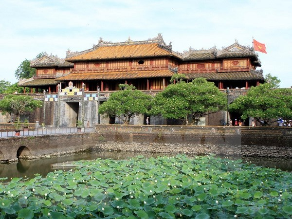 Free admission to Complex of Hue Monuments on National Day hinh anh 1
