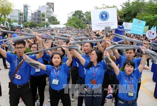 HCM City: Summer volunteer campaigns prove effective hinh anh 1
