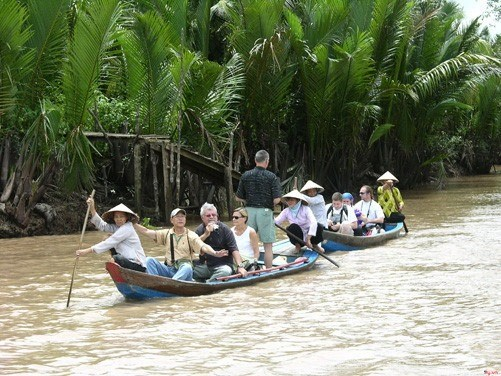 Vietnam among top three for adventure hinh anh 1