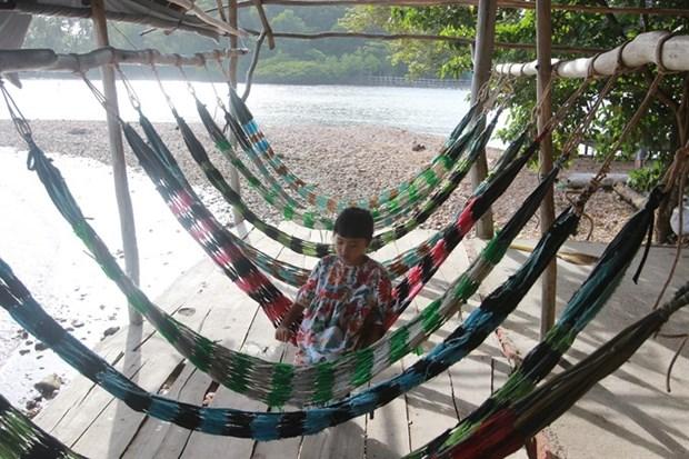Ba Hon Dam islands: A pristine experience hinh anh 1