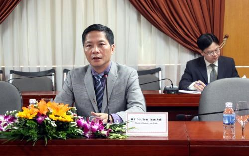 Vietnam actively contributes to negotiations of regional economic pact hinh anh 1