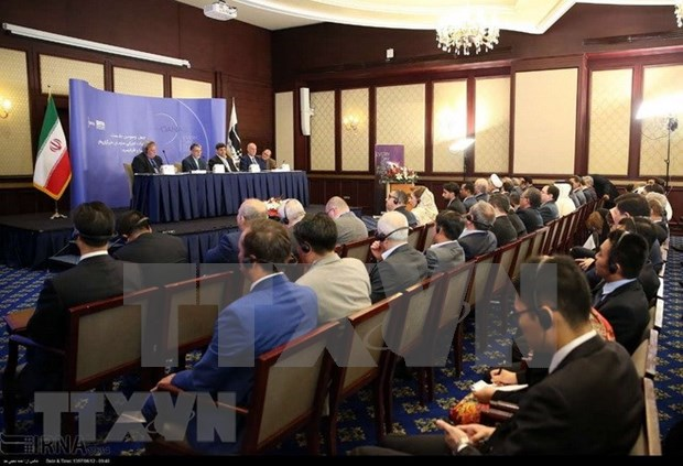 VNA to host 44th OANA Executive Board meeting in early 2019 hinh anh 1