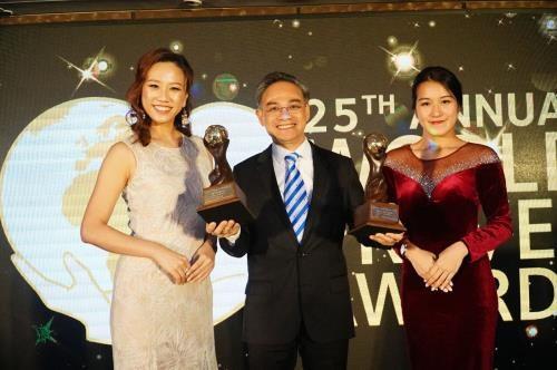 Vietravel wins big at Tour Travel Awards 2018 hinh anh 1