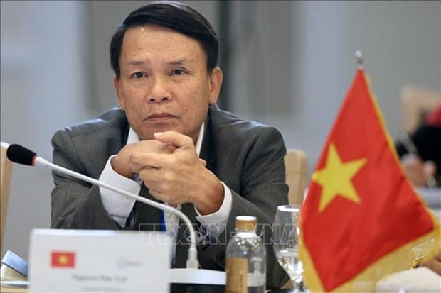 VNA to host 44th OANA Executive Board meeting in early 2019 hinh anh 2