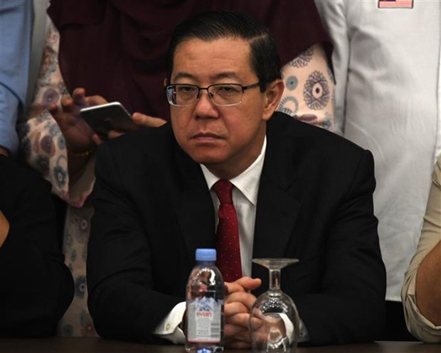 Malaysian Finance Minister acquitted of corruption hinh anh 1