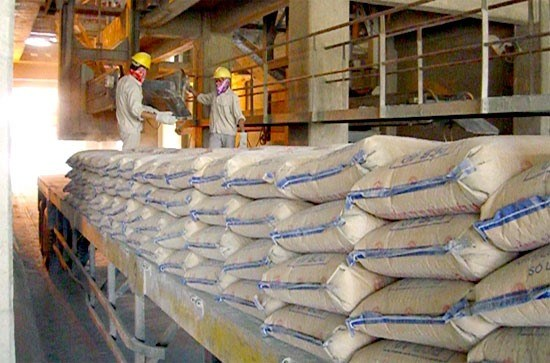 Cement industry records impressive export growth hinh anh 1