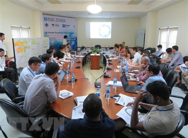 Smart city connection – solution to address challenges in Mekong Delta hinh anh 1