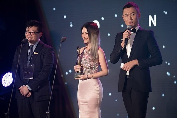 Vietnamese film wins two prizes at 58th Asia Pacific Film Festival hinh anh 1