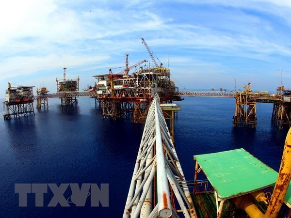 Russia ranks 22nd among foreign investors in Vietnam hinh anh 1