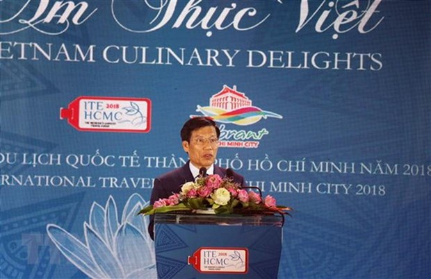 Ho Chi Minh City International Travel Expo opens hinh anh 1