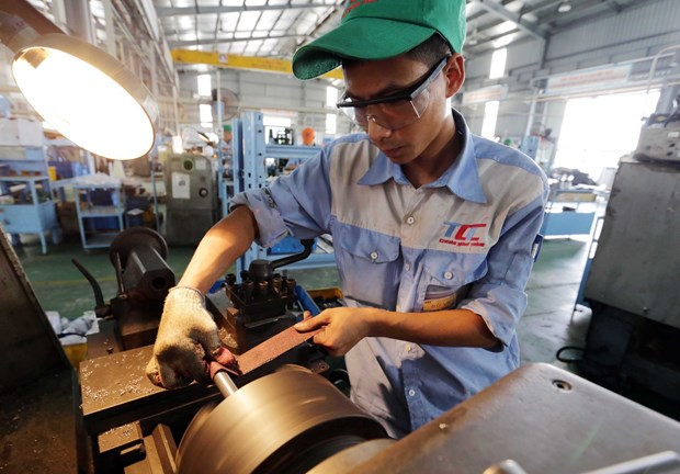 Engineering sector development amidst Industry 4.0 discussed hinh anh 1