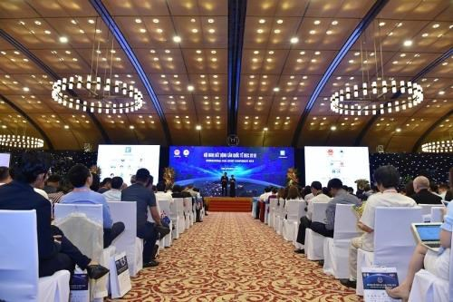 Int'l real estate event promotes Vietnam as destination of chances hinh anh 1
