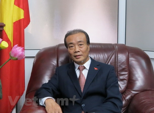 Cooperation potential with East Africa yet to be tapped fully hinh anh 1
