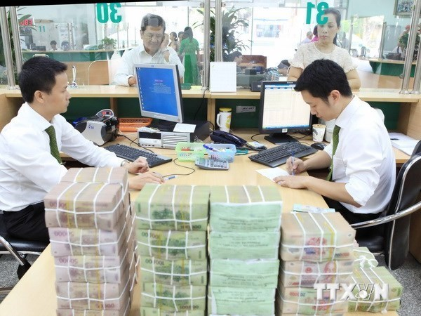 Eight-month budget collection increases by nearly 14 percent hinh anh 1