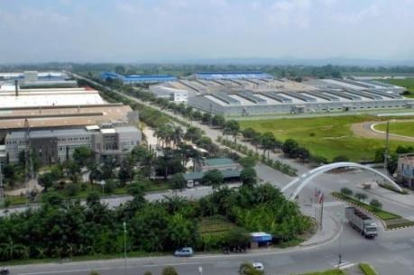 Industrial park real estate sees bright future ahead hinh anh 1